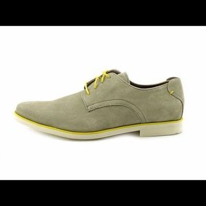Stacy Adams 'Tremain' Regular Suede Dress Shoes